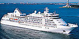 All luxury cruises at a click